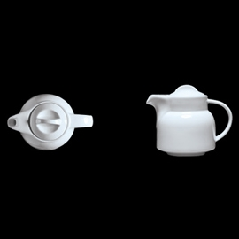 HR53 - Tea Pot & Cover 4
