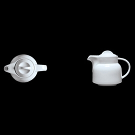 HR55 - Tea Pot & Cover 2